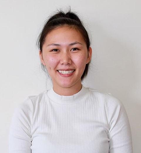 Dr Cindy Tu